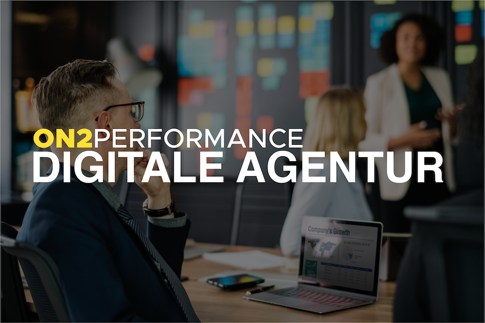 on2performance digitale agentur